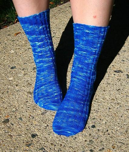 Porthos Socks