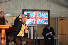 Smile Britannia Auction