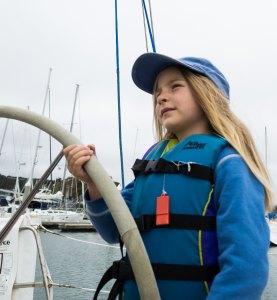 Skipper Rachel