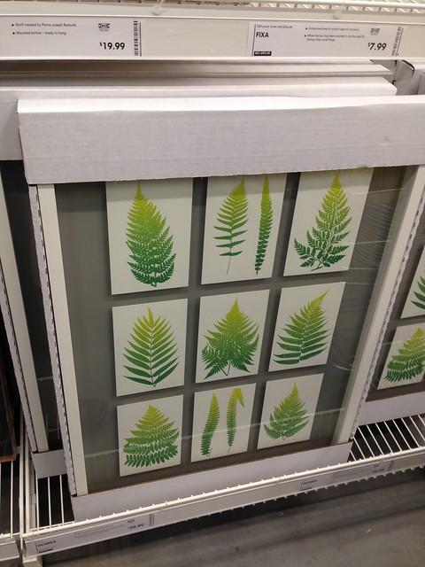 Ikea Hack: Olunda Frame • Deep Fried Kudzu