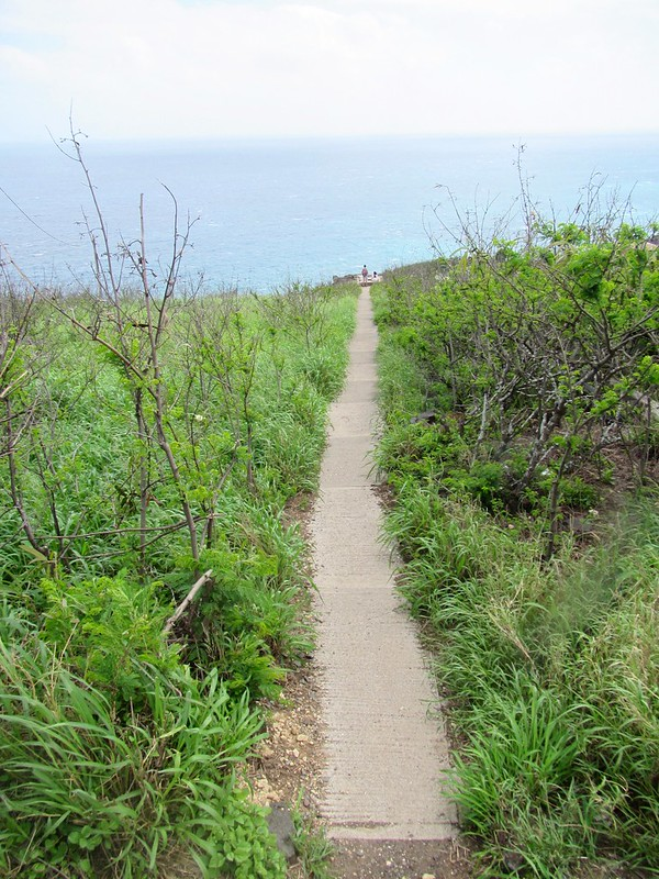 Picture from Makapuu Lighthouse Trail
