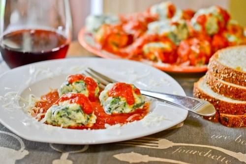Ricotta Dumplings-10