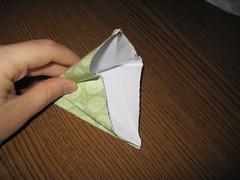 Paper Crane 10