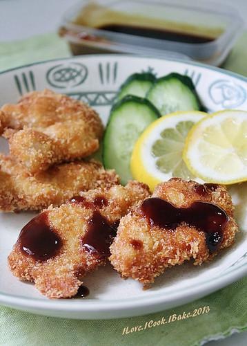Alice Chicken Katsu
