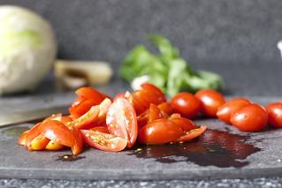 grape tomatoes that taste good at last