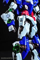 Metal Build 00 Gundam 7 Sword and MB 0 Raiser Review Unboxing (37)