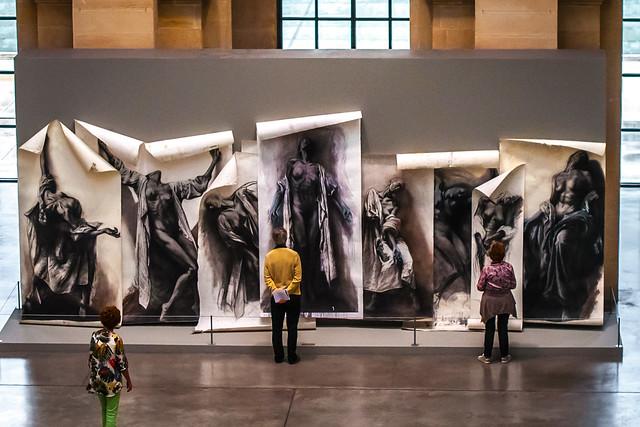 Lille, France, Le Palais Des Beaux Arts