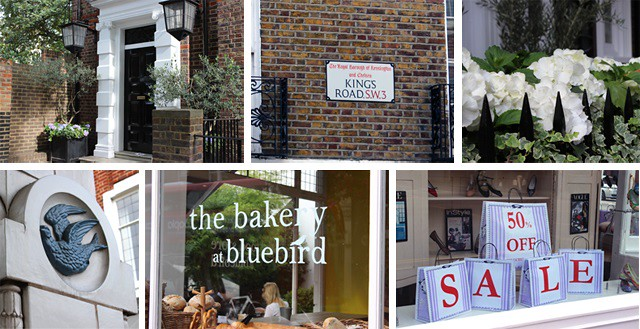 King's Road Montage