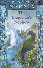 biblical allusions in the magicians nephew I need to write a paper about the biblical allusions in narnia what are the biblical references in the chronicles of in magician's nephew.