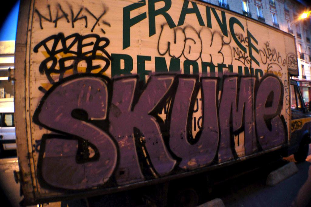 Skume (2)