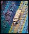 Overhead - San Francisco - 2012