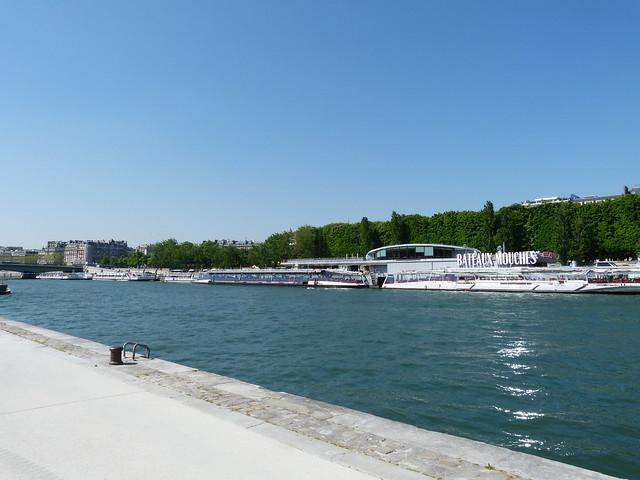 Berges de Seine Paris