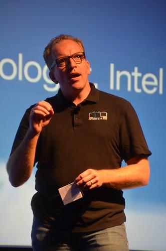Dirk Hondel, Intel