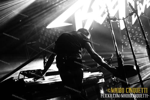 The Bloody Beetrots - Alcatraz - Milano - 11 Novembre 2013 - © Mairo Cinquetti-39