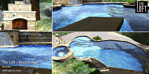 Verona Pool