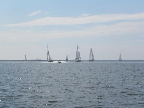 2013-07-04 Lake Ontario at Oswego 015