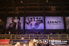 Legacy Fighting Championship 26