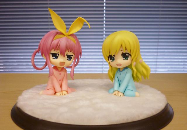 Nendoroid More: Pajama Dresses