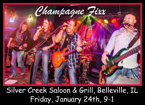 Champagne Fixx 1-24-14