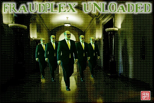 FRAUDPLEX UNLOADED by WilliamBanzai7/Colonel Flick