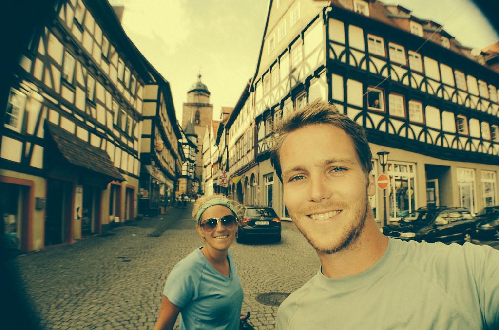 24 german town