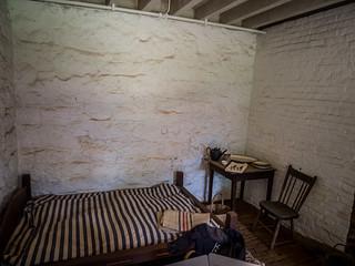 Monticello Cook's Quarters