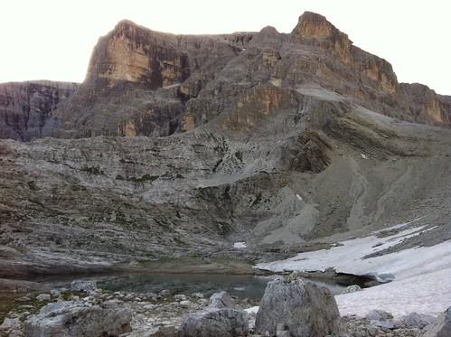 Eissee Alpinisteig