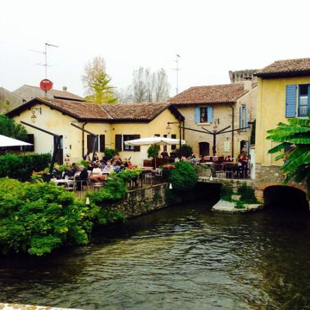 ristorante Lo Stappo, Borghetto sul Mincio
