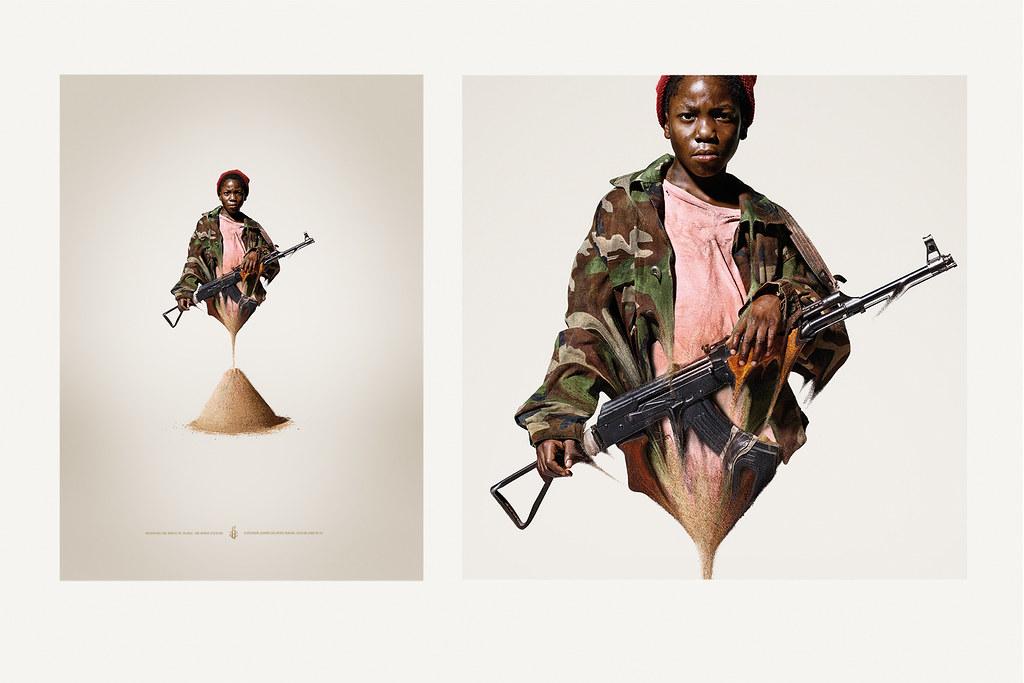 Amnesty International - Timing Children