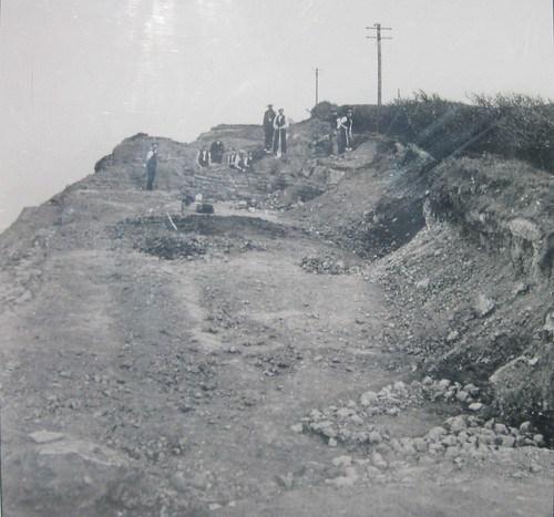 Huntcliffe Roman Signal Station