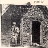 1988 Attic fire