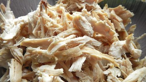Spicy Thai Chicken Noodles Soup 16