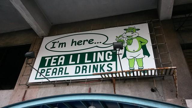 Tea li ling
