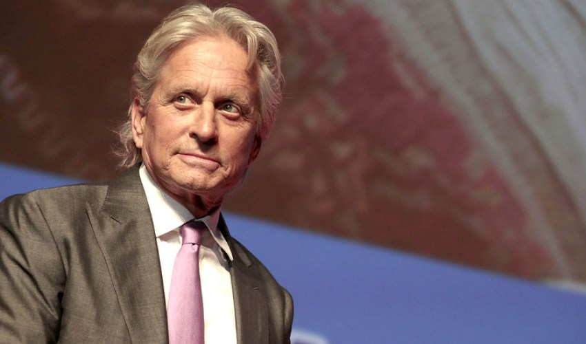 Michael Douglas To Play Hank Pym In Ant-Man 1