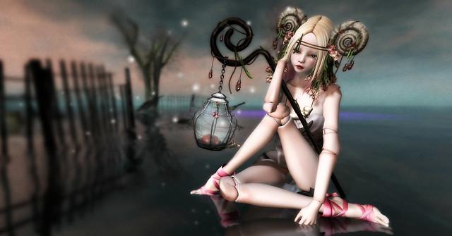 Midsummer Dream by Enfant Terrible