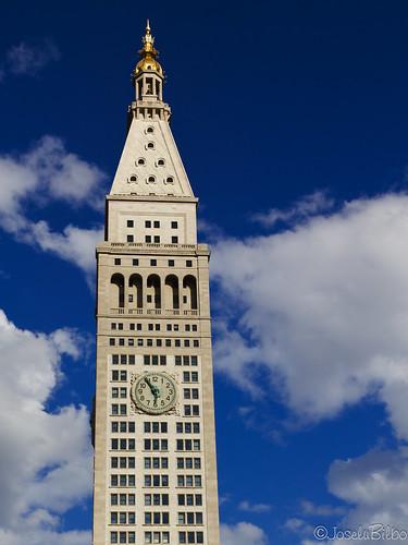 Metropolitan Life Tower by JoseluBilbo.
