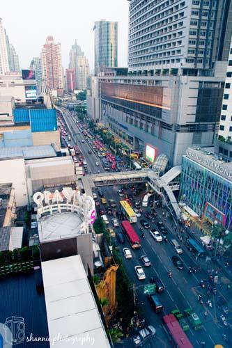 Bangkok - Glow Pratunam