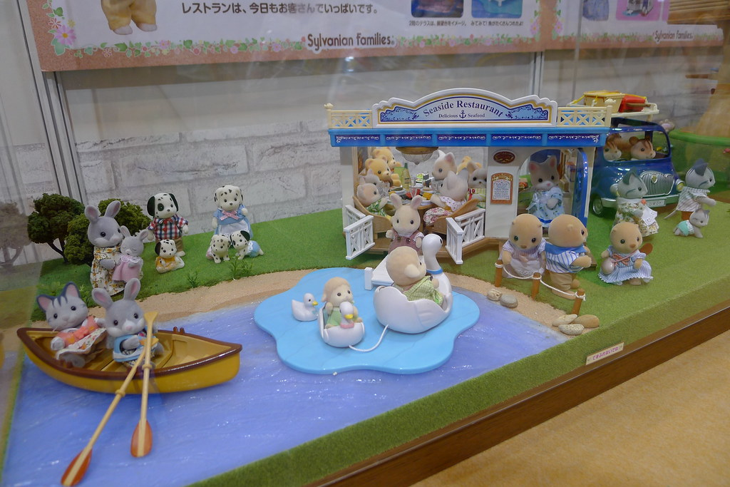 International  Tokyo Toy Show 2013 Day 3 Event Report