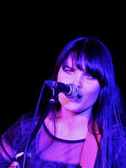 Mystified @ Demi-finales Tremplin Gibus Rock - 29 juin 2013