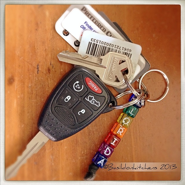 Nov 15 - in my pocket {keys} #fmsphotoaday #keys #inmypocket #dontleavehomewithout