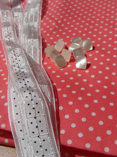 Colette Hawthorn: Fabrics