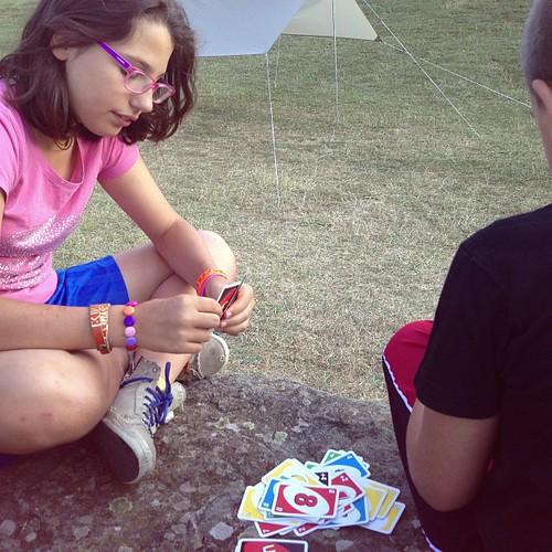 Giochi #uno #lagolungo #summer #giriingiro