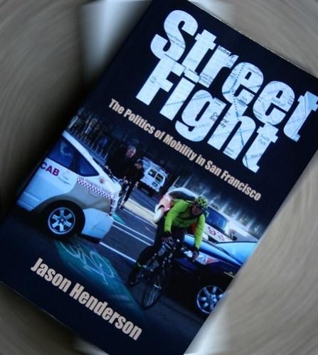 Jason Henderson Street Fight