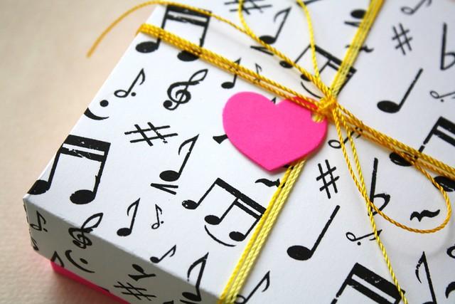 PTI~Life's Music