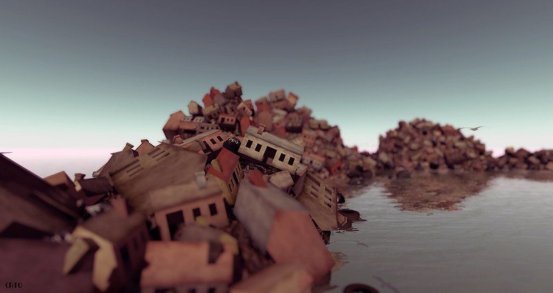 MIC- Trash by Mexi Lane - I