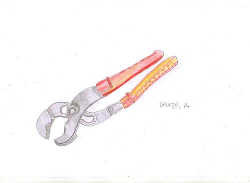 tool - g