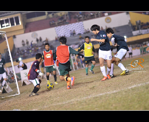 11th Thirsty Football Cup
