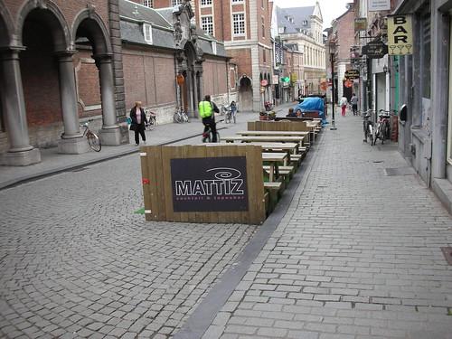 A Parlet in Leuven