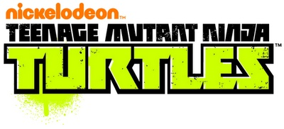 Teenage Mutant Ninja Turtles Nickelodeon logo