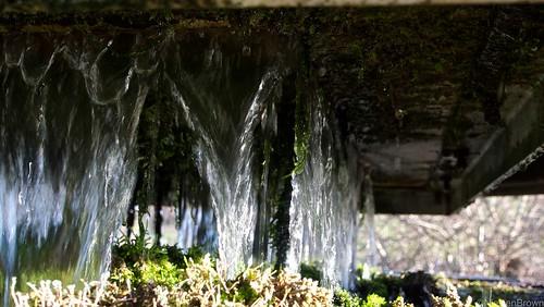 Water aerator Svogerslev